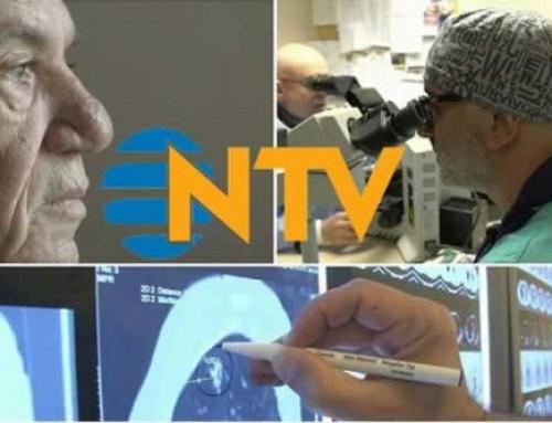 Akciğer Kanseri'nde Hayat Yeniden – Prof.Dr. Semih Halezeroğlu